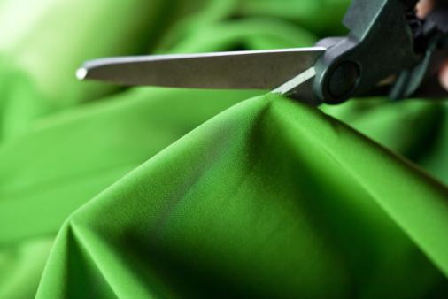 Bàn cắt vải